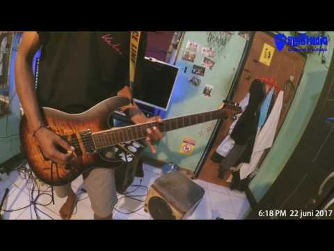 Asal Kau Bahagia - Armada | Cover Reggae Version