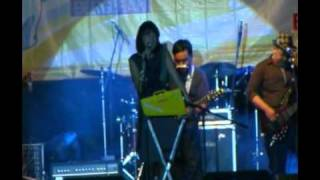 Baby Eats Crackers - Sunny Summer Holiday (Live @ ITB Fair 2010).mp4
