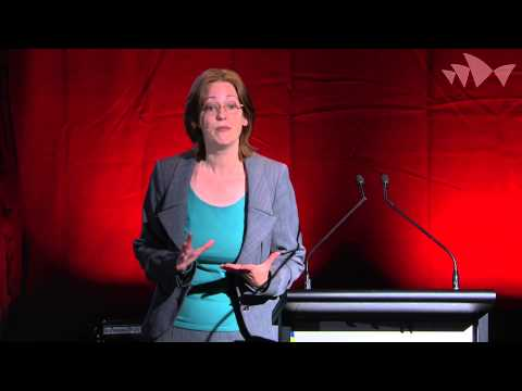 Helen Joyce: The Right to Die, Festival of Dangerous Ideas 2015