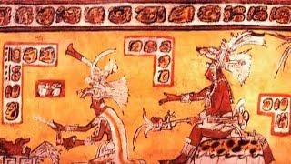 Документальные фильмы - Древняя Мексика: прошлое и будущее в мифах