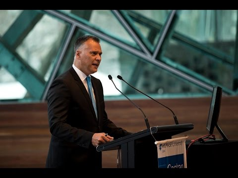Inspiring speech by Stan Grant on Indigenous rights