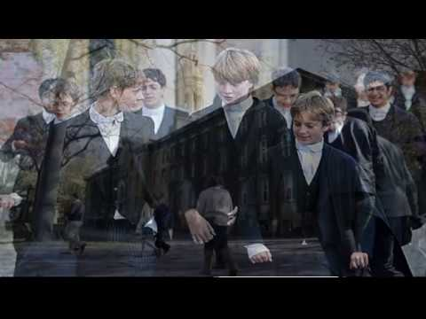 Friends-- Richard Clayderman & France Children Choir