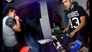 DESTROYER 12 - DJ RAULITO