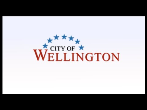 7/18/17 Wellington, Ks City Council