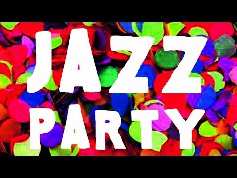 Jazz Party - 21 Hits!