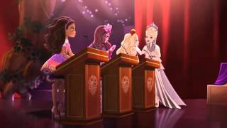 Ever After High - S02 - Episode 7 - The Beautiful Truth