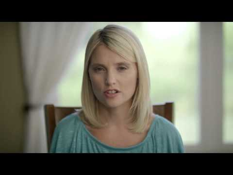 Erin Merryn: Breaking the Silence - YouTube