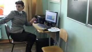 видео Система безопасности для школы