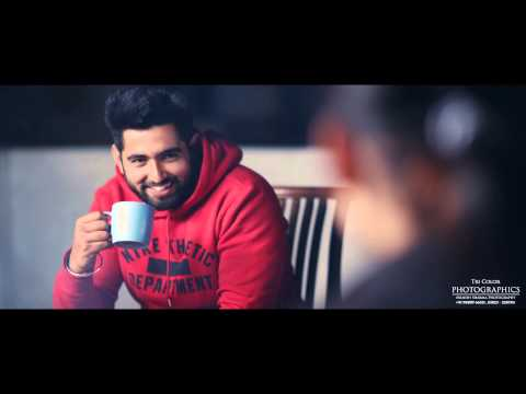 Pyar Tere Da Asar | Jatinder & Harpreet | Cinematic Pre Wedding Song