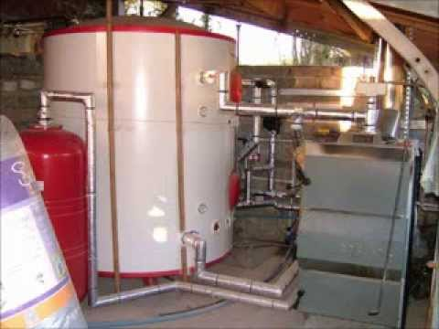 How to Insulate a Hot or Cold Storage Tank Accumulators Boilers u0026 Cisterns to Prevent Freezing & How to Insulate a Hot or Cold Storage Tank Accumulators Boilers ...