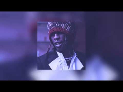 Young Thug - Purple