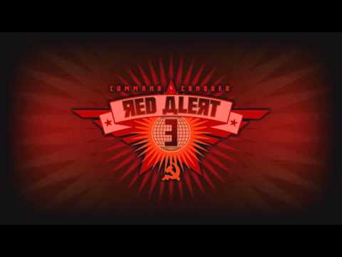 C&C Red Alert 3 OST The War Machine Heads West