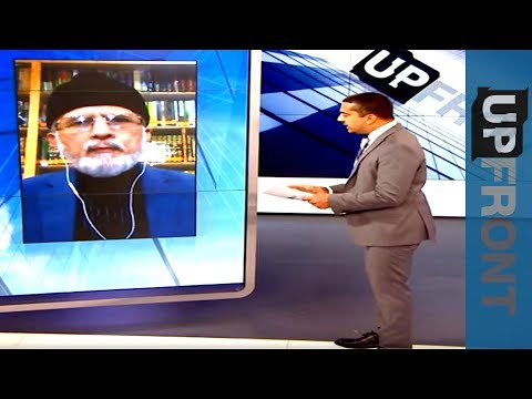 Islamic scholar: ISIL 'enemies of Islam' - UpFront