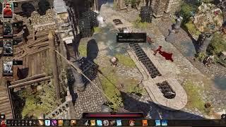 DOS2 - session RP - épisode 3