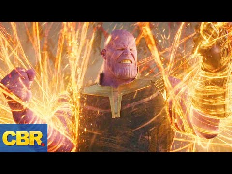 Thanos Might Be Defeated In The First Act Of Avengers Endgame