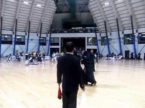 kendo 2014 Nikkei Games, Women's Division: Random Match 3