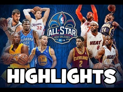 NBA All Star Celebrity Game 2015 Nick Cannon Vs ... - YouTube