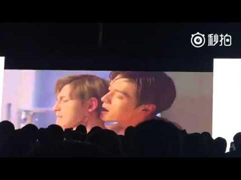 Song Trình Trailer giọng gốc chưa chỉnh sửa