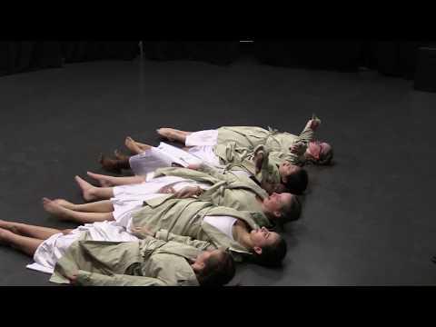 Chorégraphie Atelier Danse - Résurgence