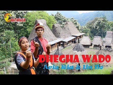 DHEGHA WADO - Aris Ria & Iin Ilo, Lagu Bajawa Terbaru 2018