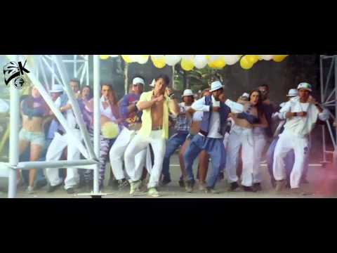 Whistle Baja Official Remix Video   Video By Sumit Kawate