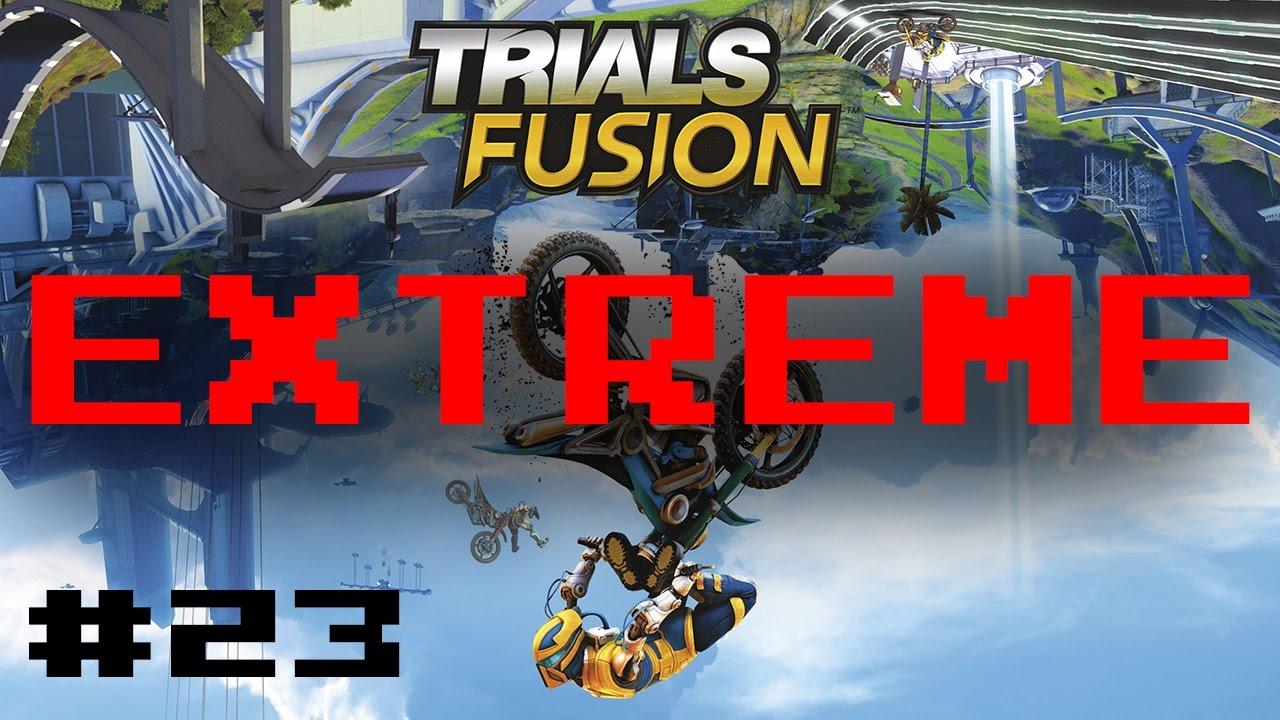 trials fusion strecken