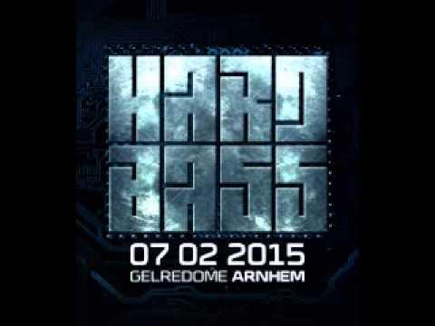 HardBass Mixtape 2015