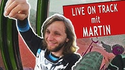 Bikepark Wagrain - LIVE ON TRACK mit Martin | Felix´s Welt