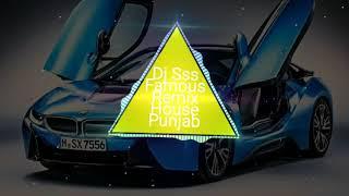 Famous Remix Sidhu Moose Wala Dj Sss & Remix House Punjab