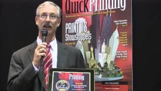 Kodak Receives 2013 QP Top Products Award
