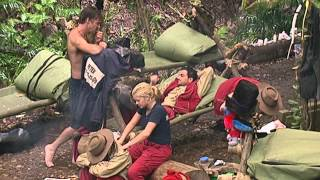 Sexual Frustration In Camp | I'm A Celebrity... Get Me Out Of Here!