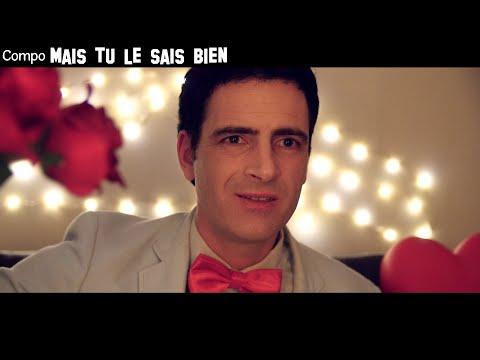 C3 - Mais tu le sais bien - Chanson d'amour de Monsieur Love