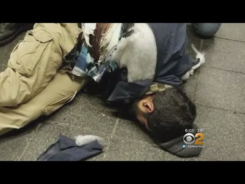 Five Hurt When Bomb Detonates Underground Near Port Authority