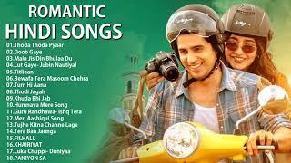 New Hindi Song 2021 - Thoda Thoda Pyaar | Sidharth Malhotra, arijit singh,Atif Aslam,Neha Kakkar