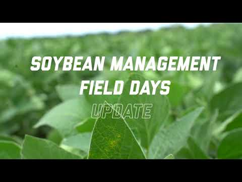 2020 Nebraska Soybean Management Field Days Research Ongoing – Information To be Shared Virtually