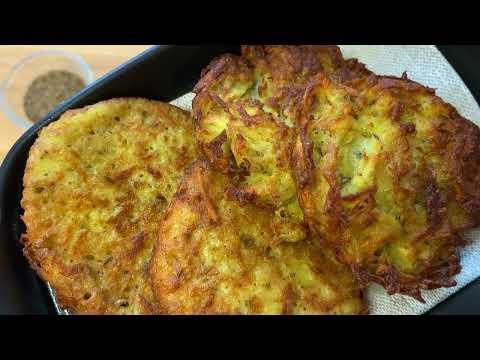 bramborÁk-/-jednoduché-bramboráky-/-jídlo-za-pár-minut