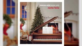 """Marcos Ariel - """"Ebony and Ivory"""" - Noite Feliz (Piano Solo)"""