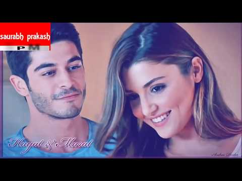 Teri Yaad Bahut Ab Aane Lagi  Hai Ft Murat & Hayat Love Song