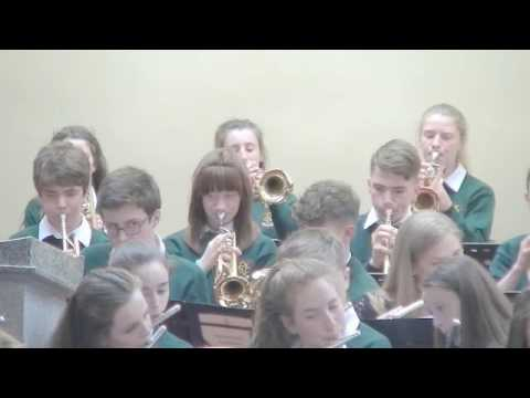 Carlow College of Music and FCJ Bunclody Concert Band