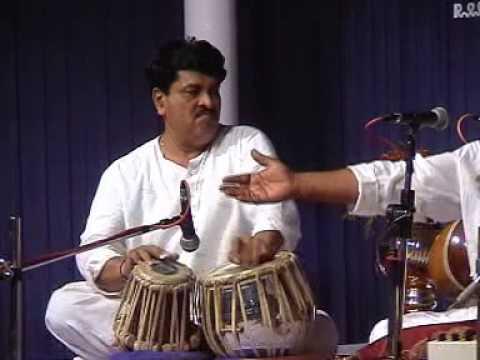 Pt.Venkatesh Kumar -  Bhimpalasi bhajan