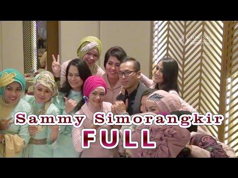 SAMMY SIMORANGKIR FULL CONCERT BANJARMASIN