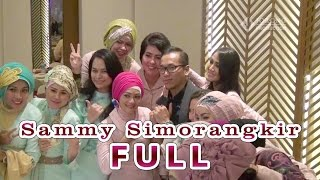 Video SAMMY SIMORANGKIR FULL CONCERT BANJARMASIN download MP3, 3GP, MP4, WEBM, AVI, FLV Agustus 2017