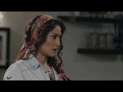 Tres Veces Ana - Ana Laura Cachetea a Ramiro y a Maribel l Termina con Ramiro