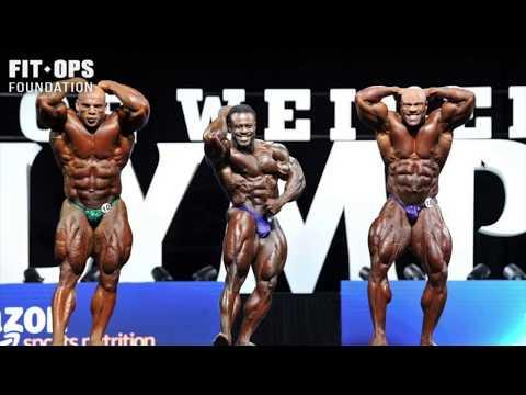 Big Ramy foi ROUBADO? Revisão Mr. Olympia 2017