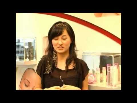 Marketing Profile - Linda (Singapore)
