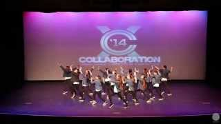 Collaboration NorCal 2014 | APT (1st Place)