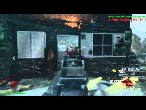 Black Ops II Nuketown Zombies Xbox LIVE