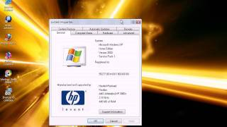 Make Windows Xp Faster and Improve its Performance