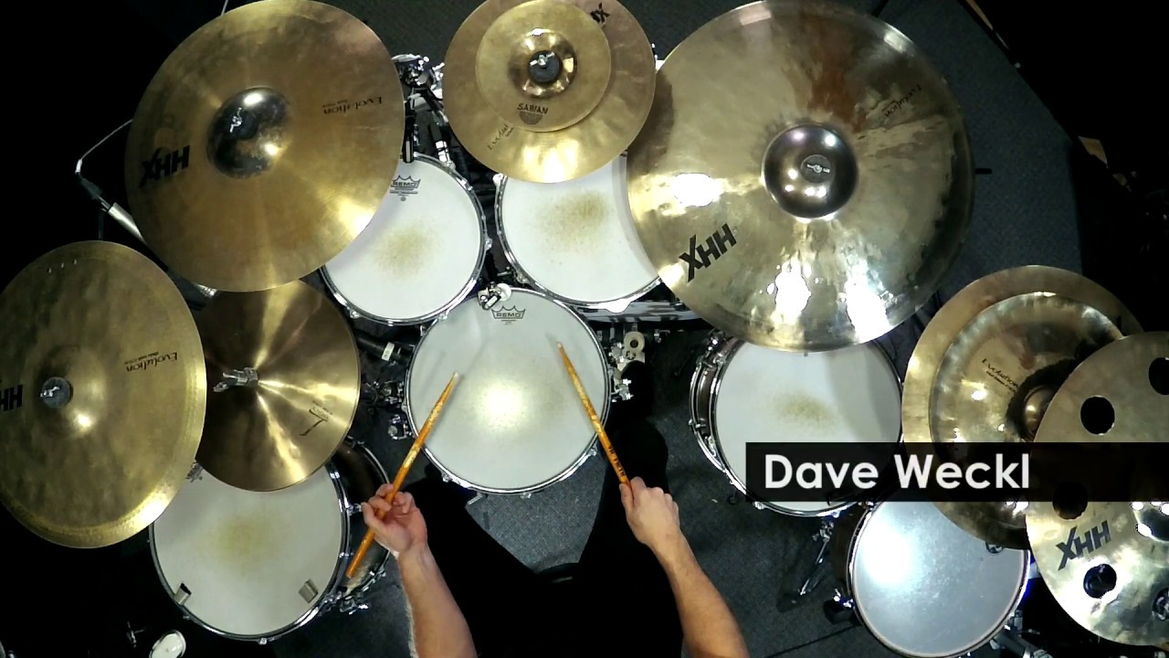 Dave Weckl Store : Instructional Products