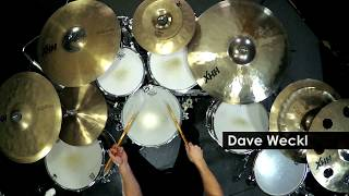 Dave Weckl & Oz Ezzeldin: 'Dis Kinda Place